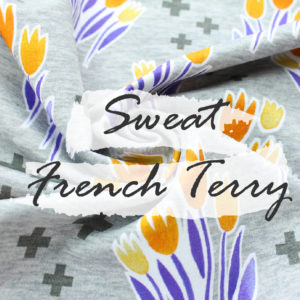 French Terry/Sweat