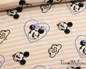 Jersey Mickey Mouse Love 1