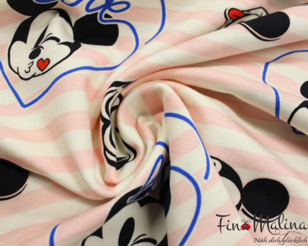 Jersey Mickey Mouse Love 3